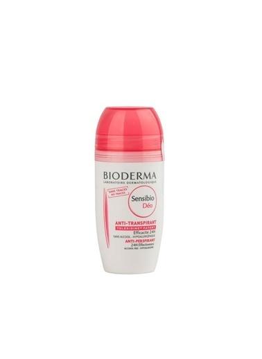Bioderma SENSIBIO ANTIPERSPIRANT ROLL ON 50 ML Renksiz